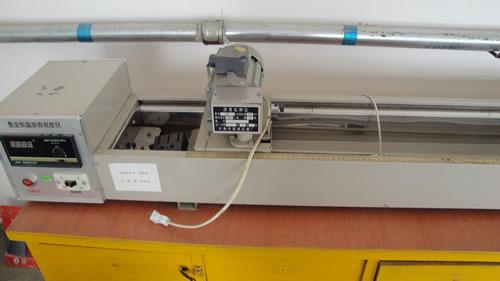 防水涂料检测设备