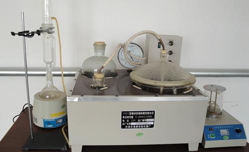 防水卷材检测设备