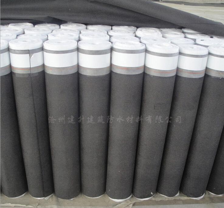 防水透气垫层