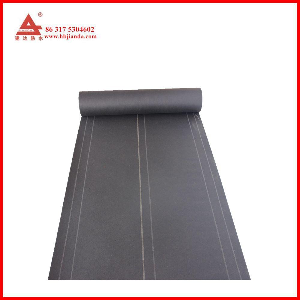 ASTM D226 asphalt saturated roofing felt paper