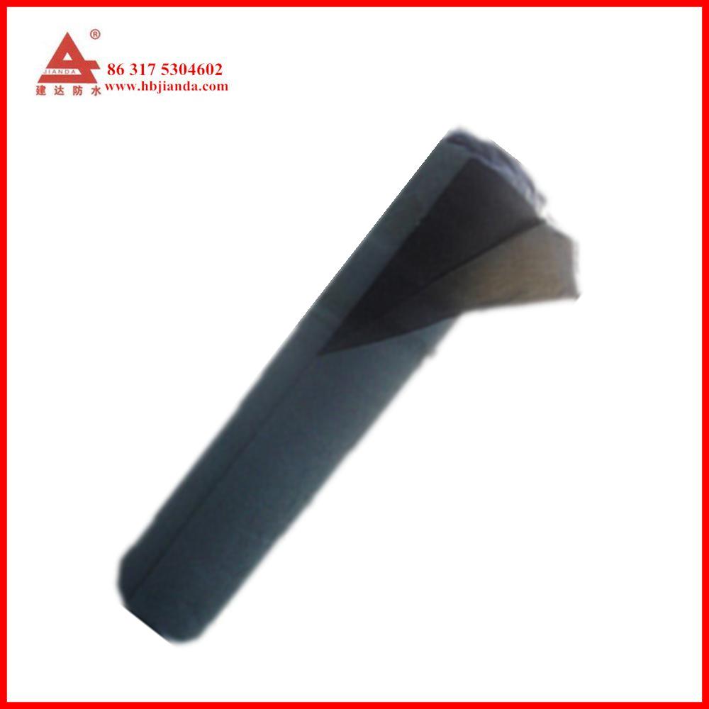 Modified asphalt self-adhesive waterproofing membrane