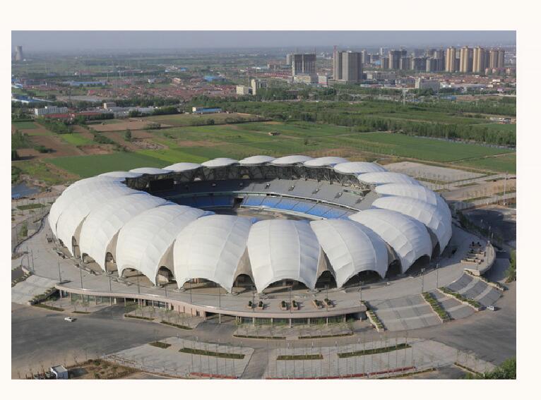 沧州体育场
